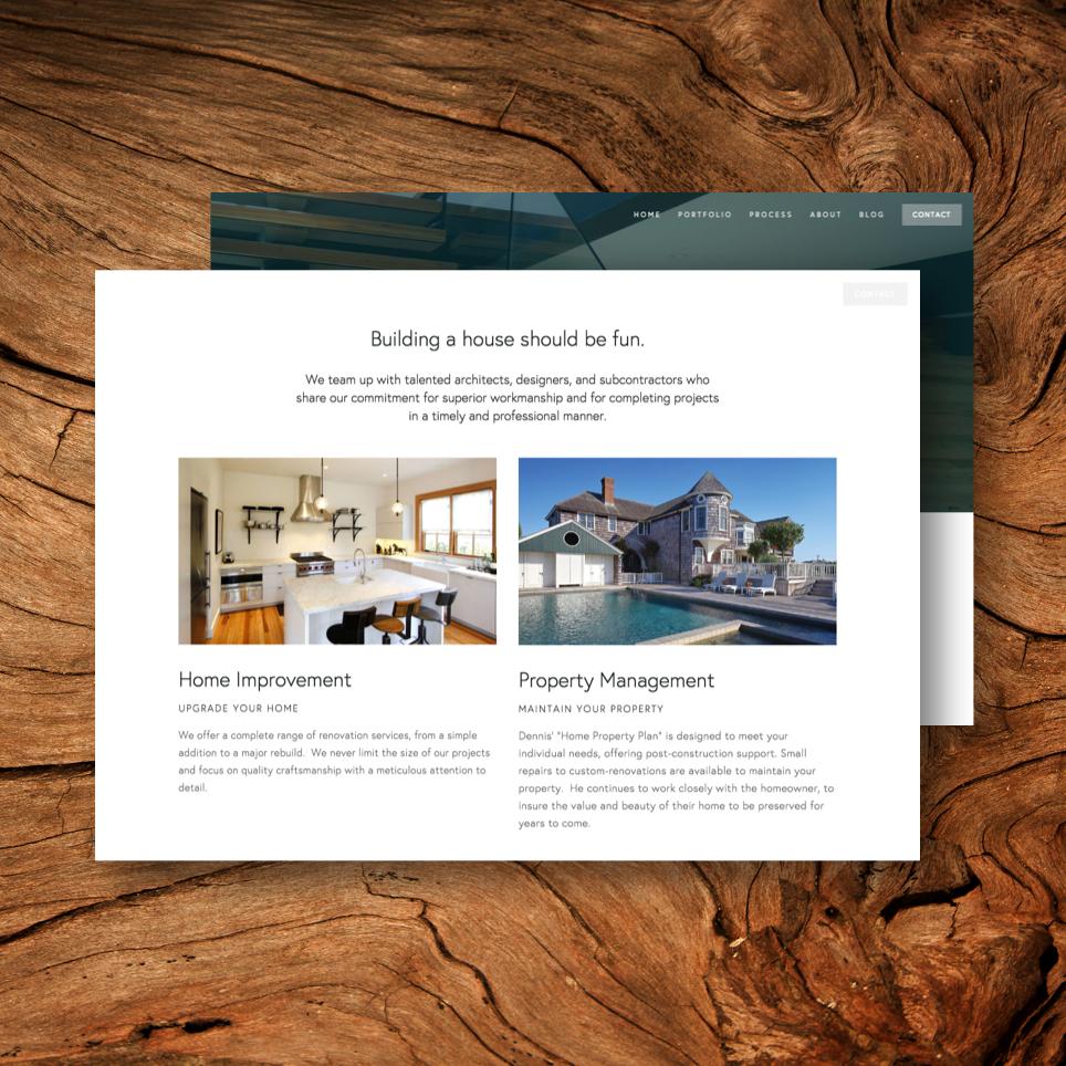 DS Fine Homebuilding