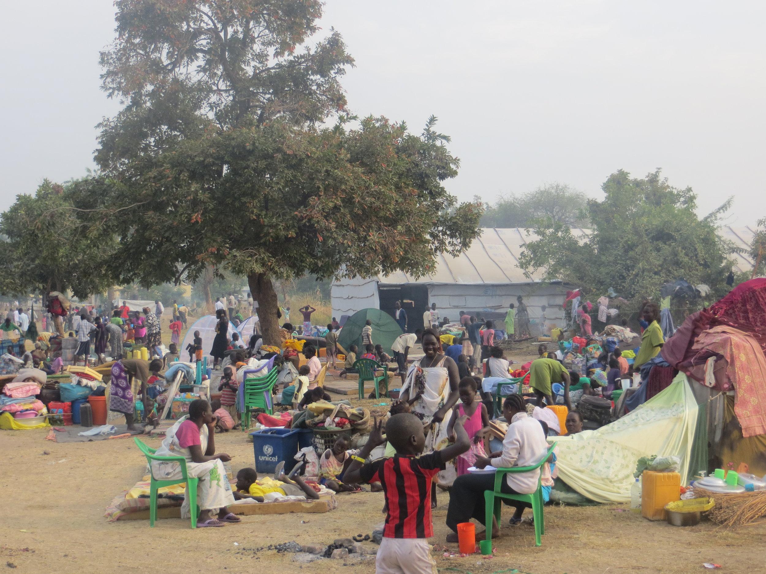 SUDANESE REFUGEES AT RHINO CAMP 009.jpg