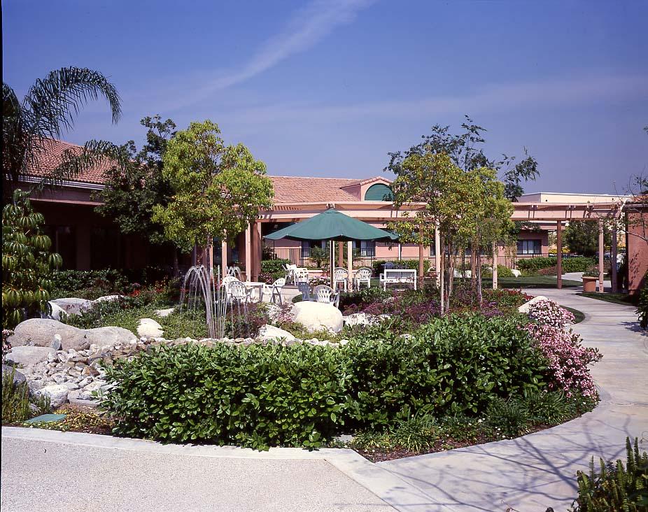 SNF courtyard.JPG