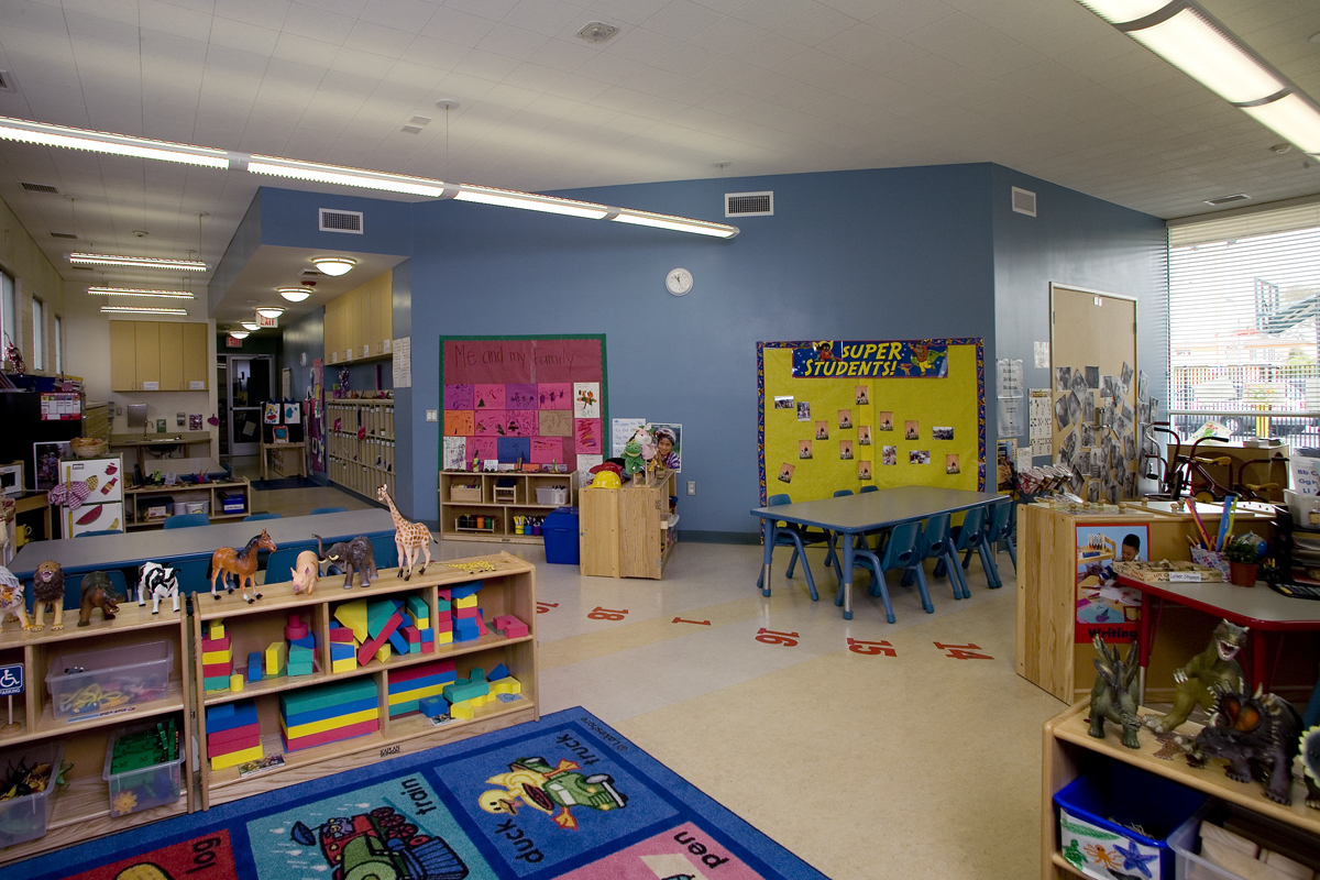 EDUCATION     SOUTH GATE DAY CARE