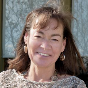 MELINDA LEHMAN   CHIEF EXECUTIVE OFFICER