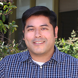 WILLIAM ANAYA   ASSOCIATE | PROJECT MANAGER