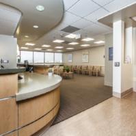 CSMC MGB 7th Floor Rehab Department