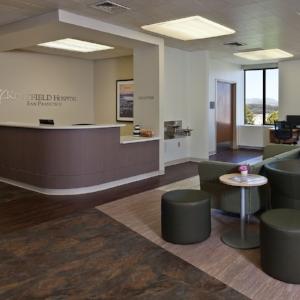 Kentfield Rehabiliation Hospital at St. Mary's Medical Center LTACH