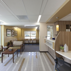 METHODIST HOSPITAL   GYN ONCOLOGY INSTITUTE