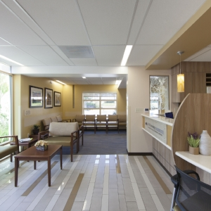 METHODIST HOSPITAL  GYN ONCOLOGY INSTITUTE