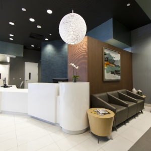 BEVERLY HILLS SPECIALTY   SURGICAL CENTER