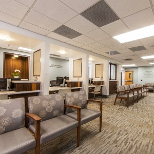Cedars-Sinai Mark Goodson Building 6th Floor Orthopedic Clinic