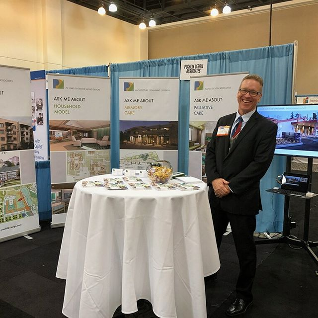Find PDA at the LeadingAge 2018 Annual Conference & Expo in Pasadena for two days of learning and networking. Visit us at booth #207! We look forward to connecting with you! #PDA #LeadingAgeCA #LACA18