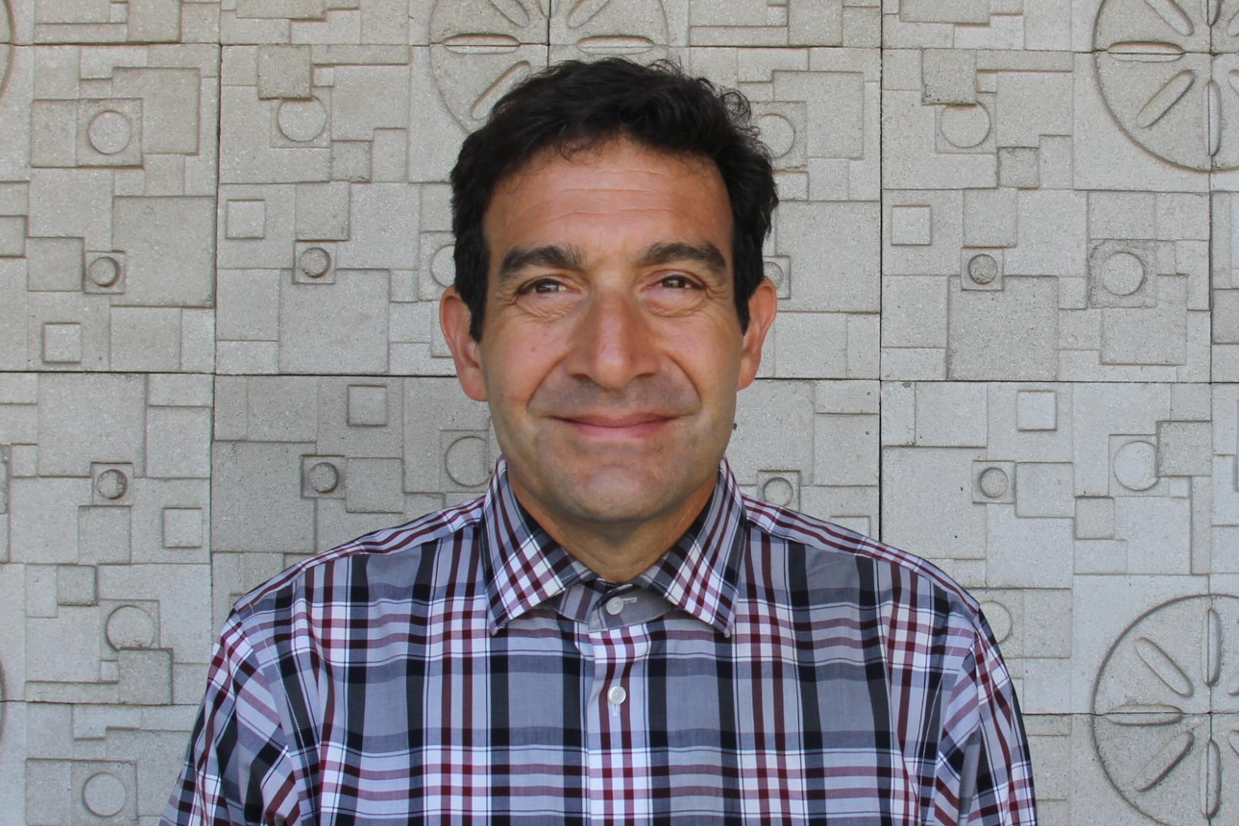 Peter Schubin, AIA