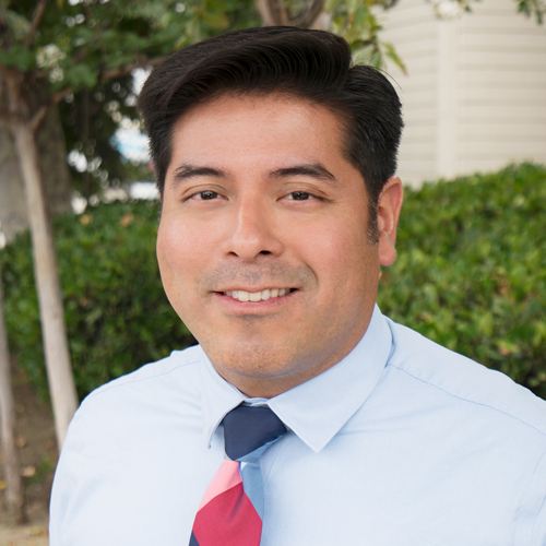 WILLIAM ANAYA   ASSOCIATE   PROJECT MANAGER