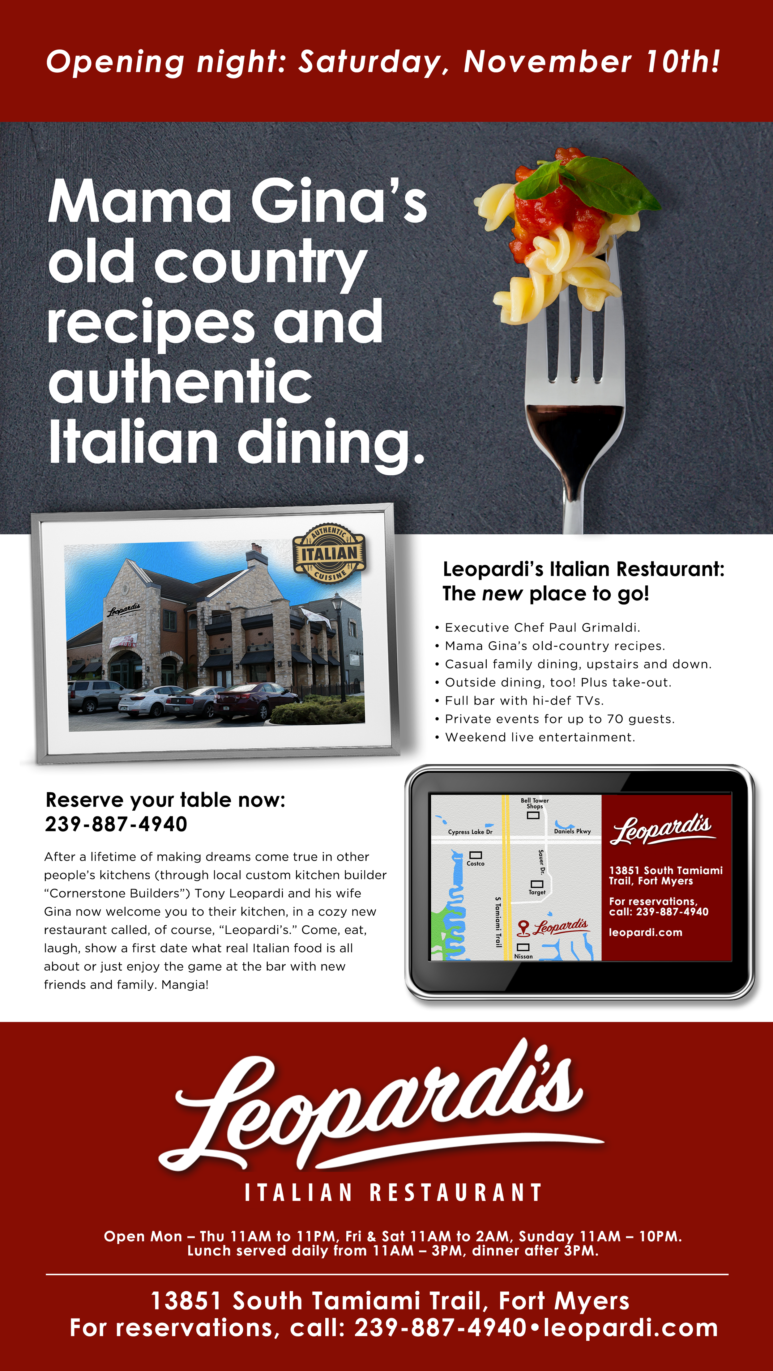 Leopardi's Full Page Ad.png