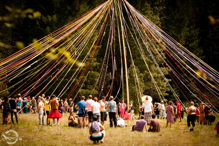 Image Source:  Long Island Beltane in the Park Facebook Page