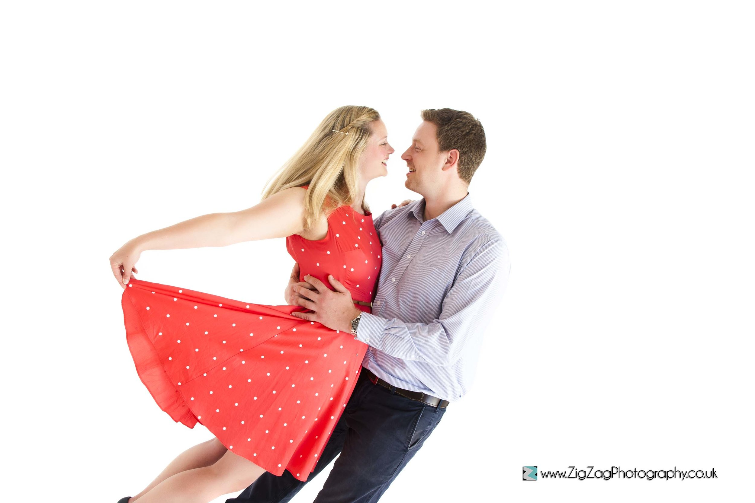 photography-session-leicester-studio-photoshoot-zigzag-dress-red-polka-dot-man-woman-love-romantic-happy.jpg
