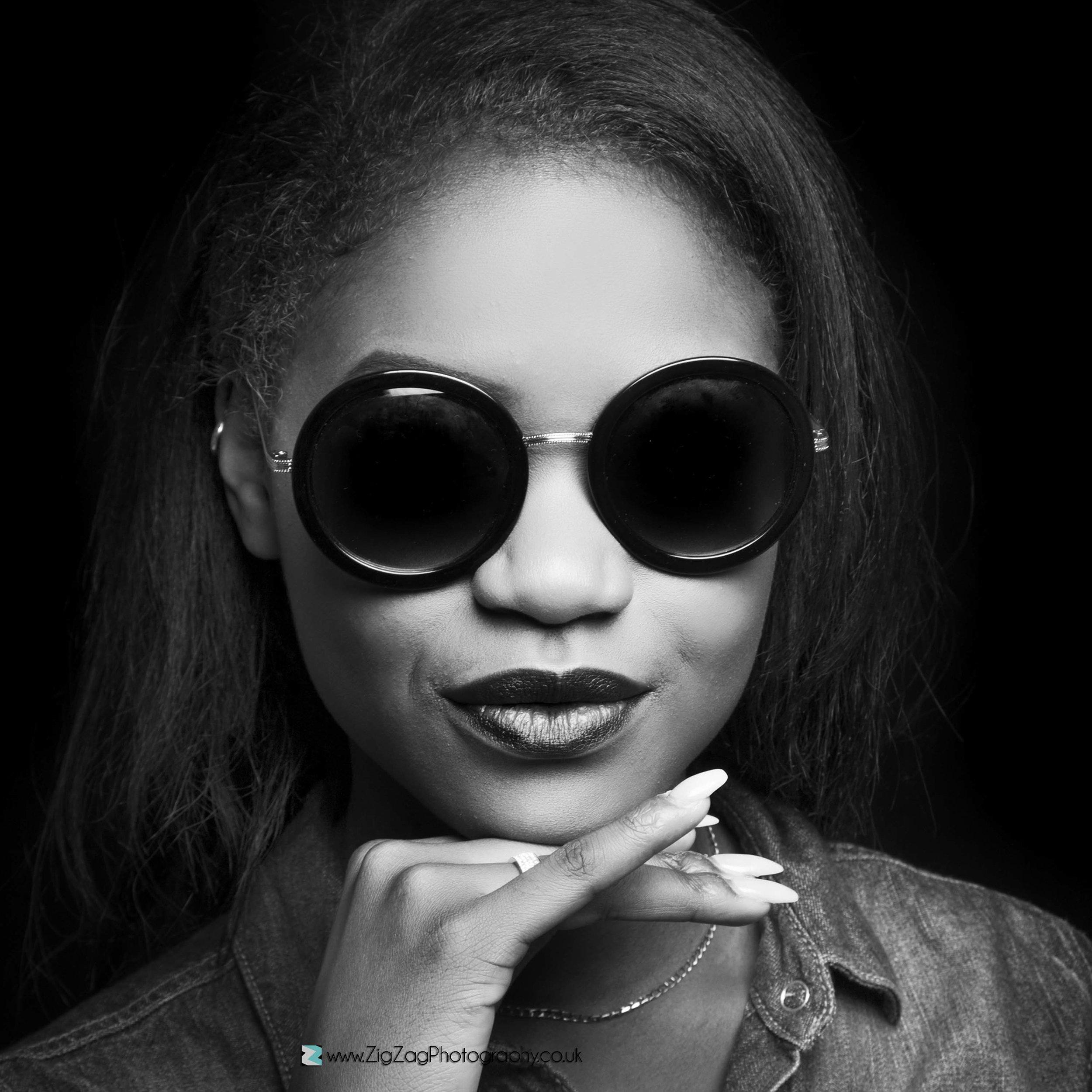 photography-session-leicester-studio-photoshoot-zigzag-woman-glasses-model-portfolio-profile-sunglasses-lips.jpg
