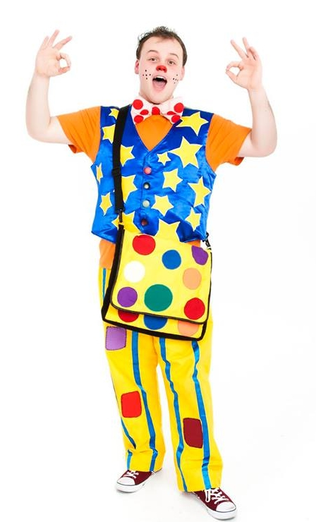zig-zag-photography-leiccester-head-shots-portfolio-childrens=entertainer-mr-tumble