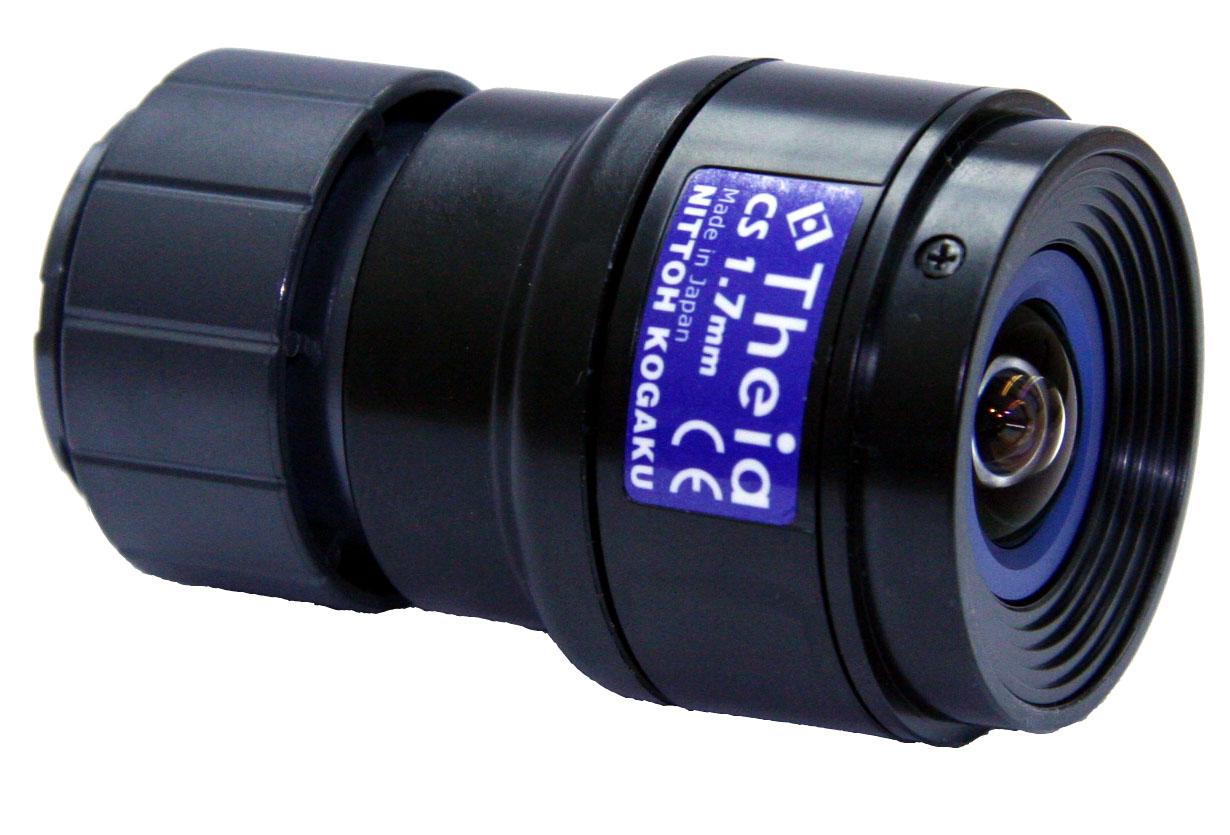 Theia SY110M lens