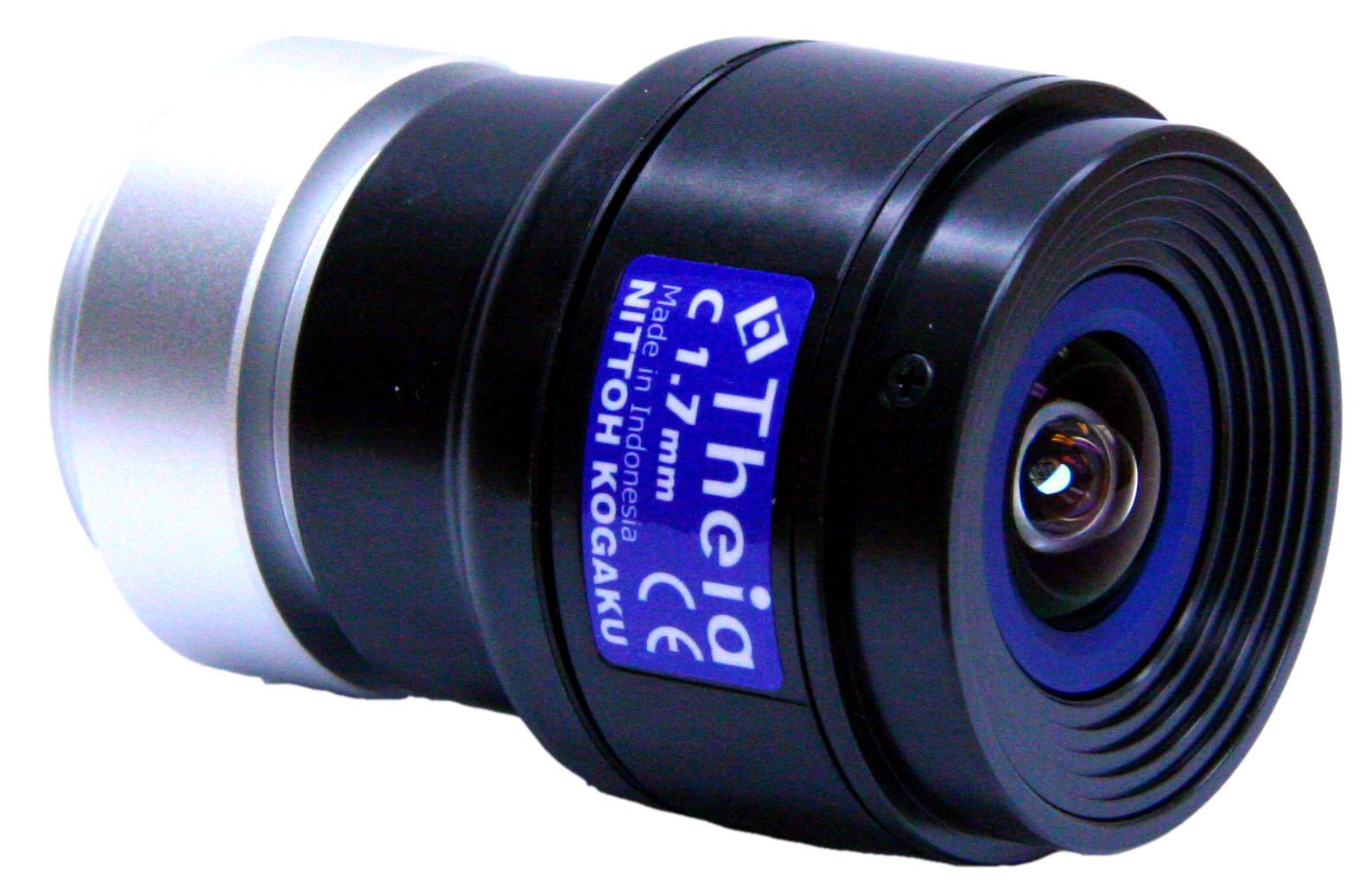 Theia MY110M lens