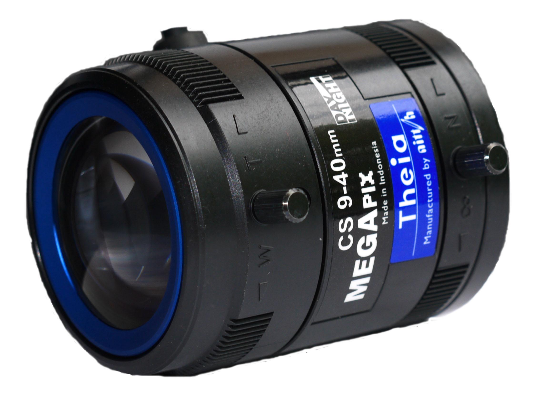 Theia SL940A lens