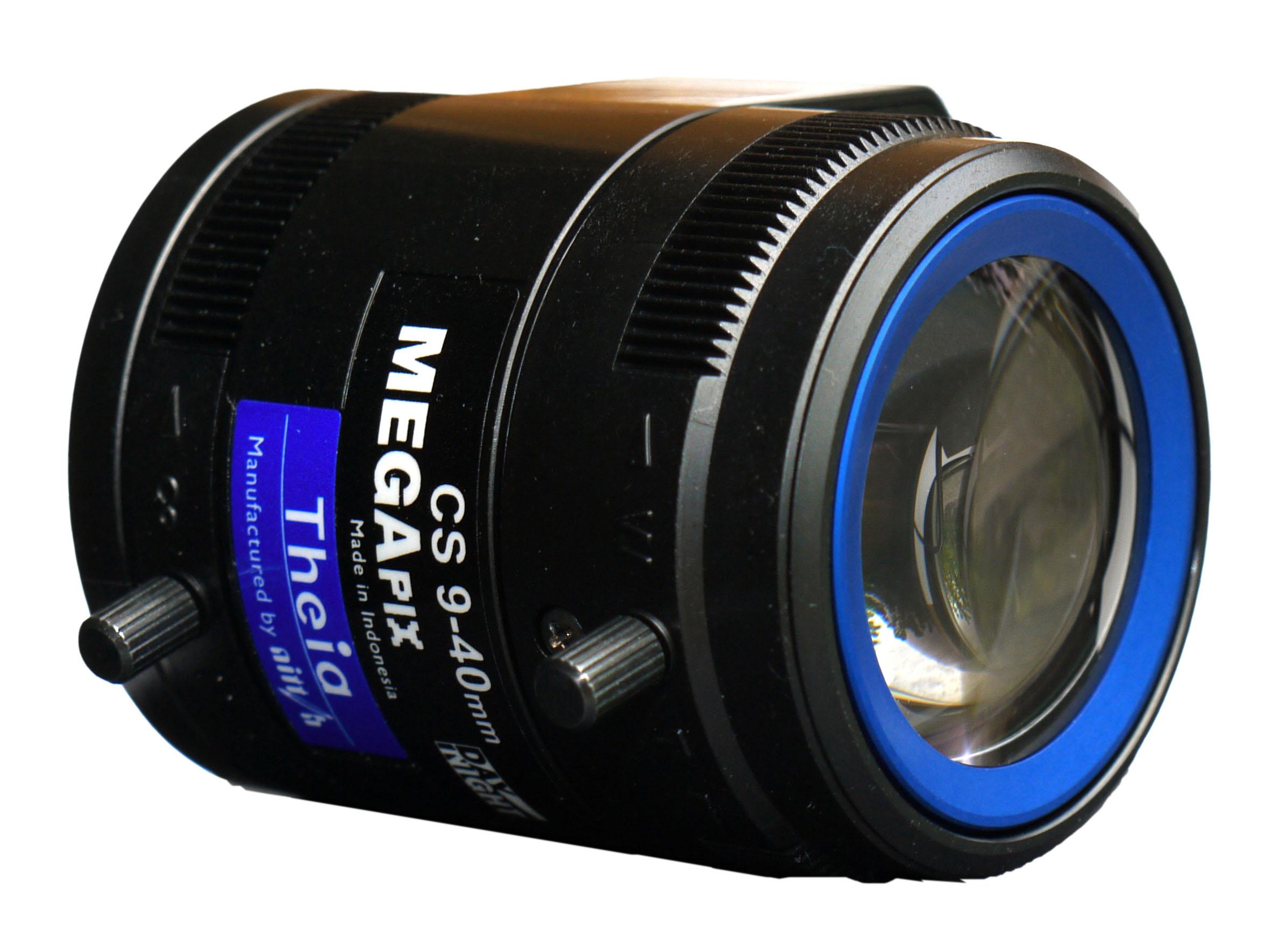 Theia SL940M lens