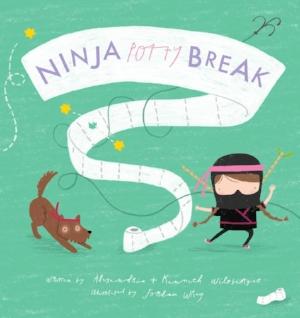 ninja potty break.jpg