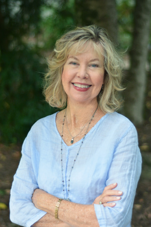 Literary Luncheon: Elaine Neil Orr