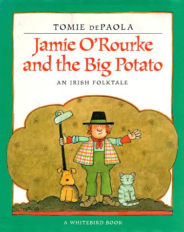 jamie o'rourke and the big potato st Patricks day book.jpg