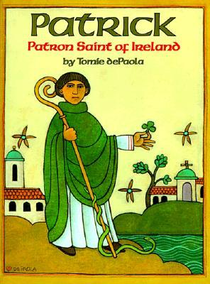 depaula st Patricks day book.jpg