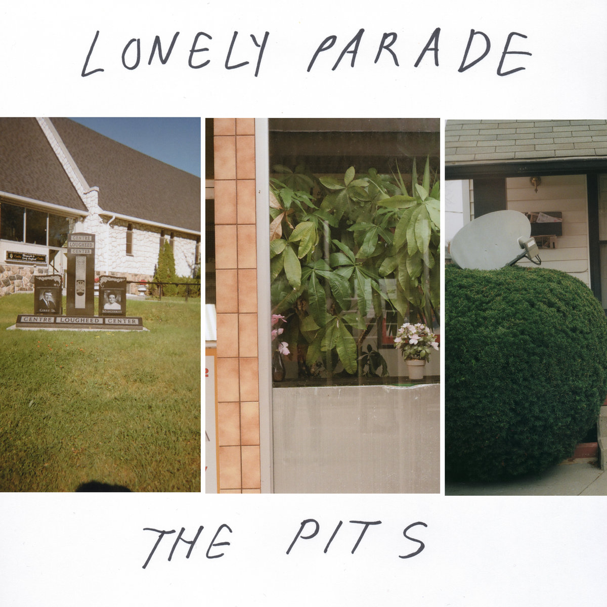 Lonely Parade's long awaited sophomore album is finally available in the year 2018!  Big love to ROOKIE, Stereogum, Noisey, Spotify & Apple Music for the support and catch'em on fall 🇨🇦 🇺🇸tour!  Consume at smarturl.it/lonelyparade!