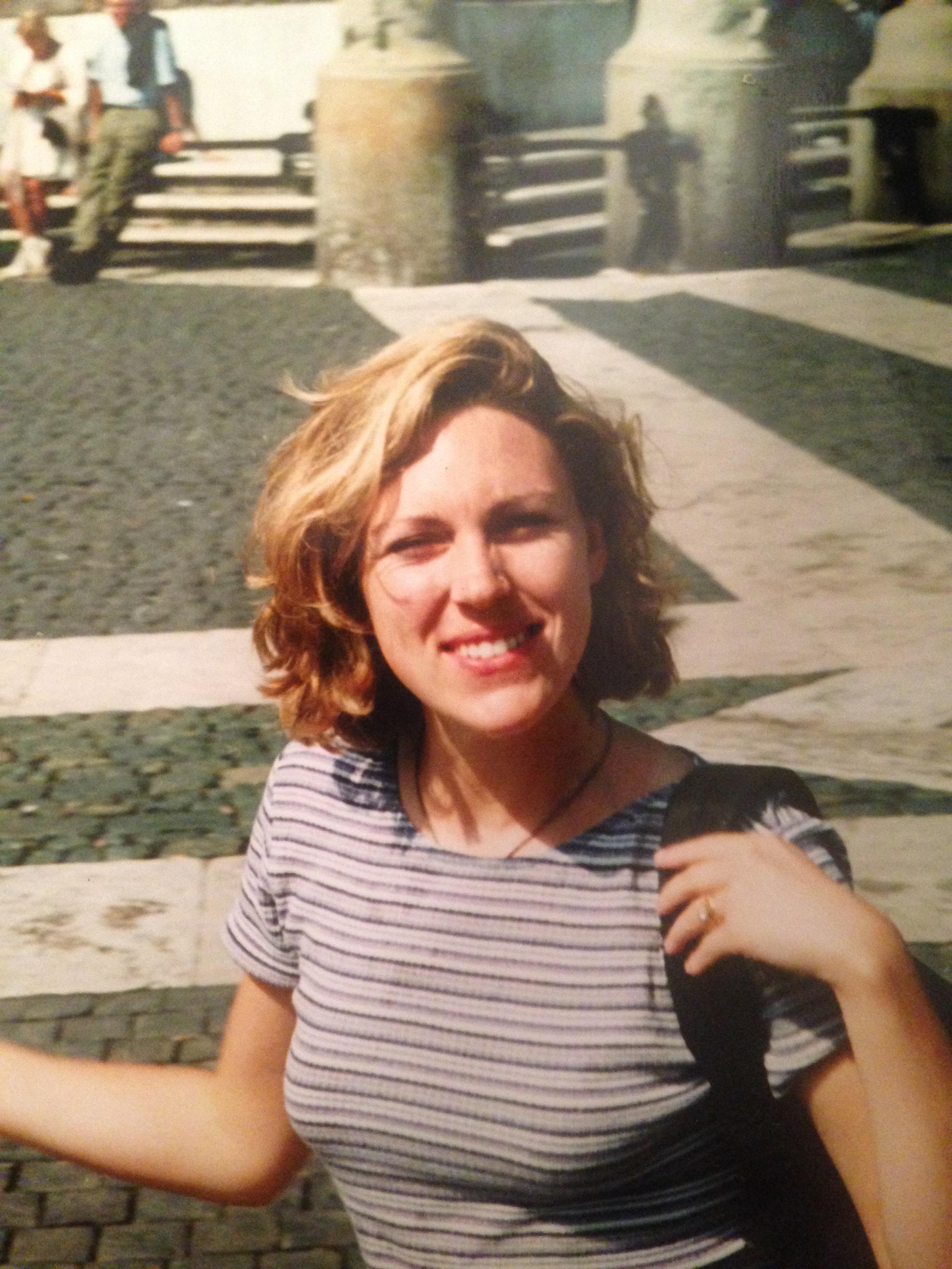 Mum's Blog — Cancer is Pants