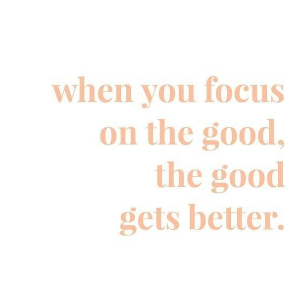 And better becomes the best! my everyday mantra xo, Andie