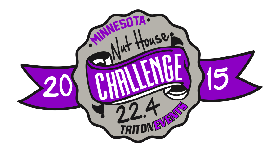 Click here for 2015 Nut House Challenge Results