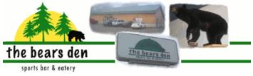 The Bears Den - 845 High Point Pl NEByron, MN 55920507-775-2332