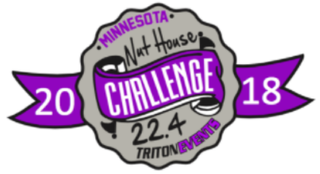 2017 Nut House Challenge Results - Coming soon!