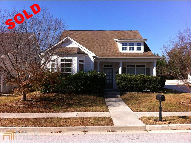 524 Anglewood Trace        Monarch Village Short Sale Listing                   $118,900
