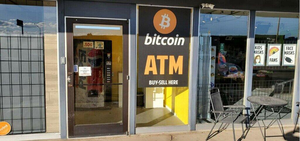 bitcoin atm colorado springs)