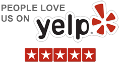 Show us some love on Yelp too!