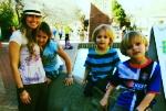 wild spring break @the zoo in memphis!