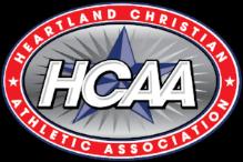 Member of  Heartland Christian Athletics Association
