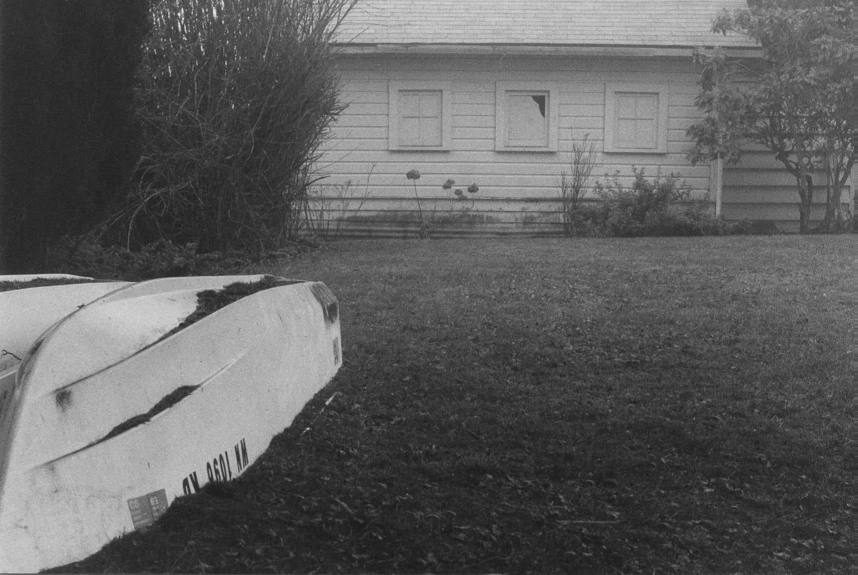 Boat, Ballard