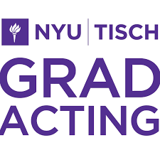 Class of 2022 - Thrilled to be a part of the incoming class of NYU's graduate acting program this fall.