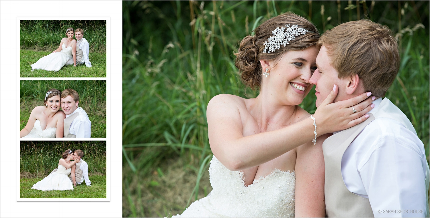 Studio Elle Design - wedding photo books