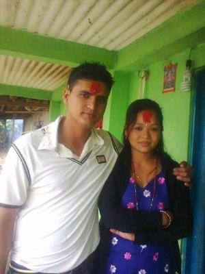 Manju and Ramesh