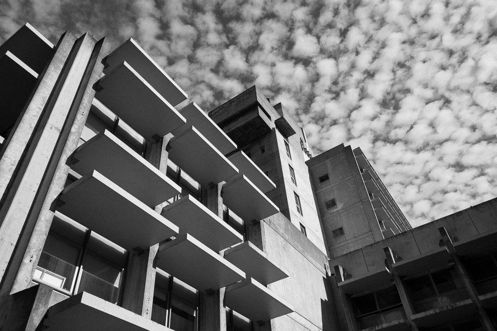 Wurster Hall UC Berkeley