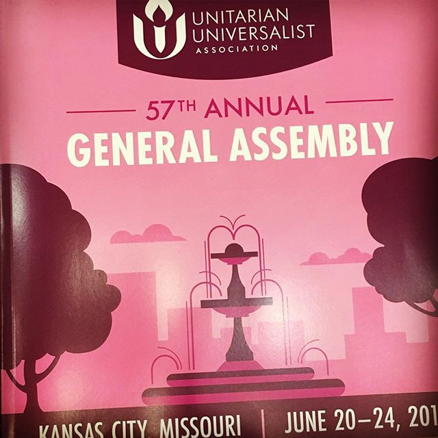 So honored to be presenting today about how we are working with ecology-minded faith communities to explore climate justice and humanitarian solutions, utilizing Holistic Management. Healing prairies, healing hearts 💕 #uuaga #uuworld #climatejustice #kansascitymo #prairierestoration #grasslands