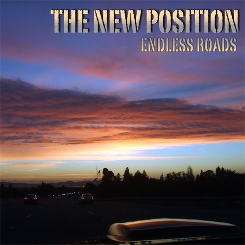 Endless Roads EP | released 2011