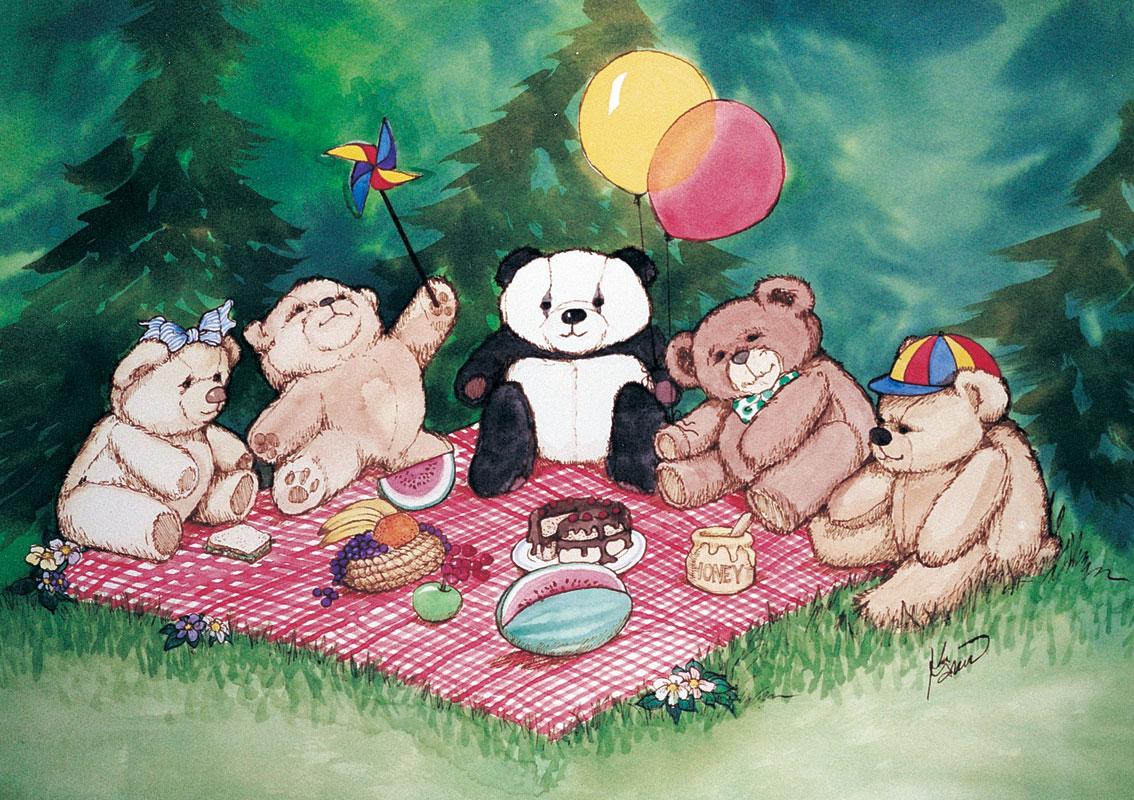 DO03 Pandas' Picnic