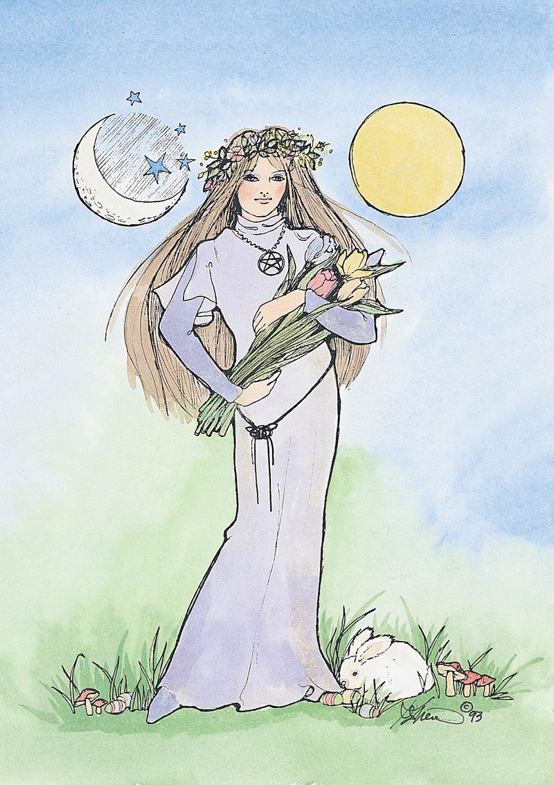 PA03 Spring Equinox