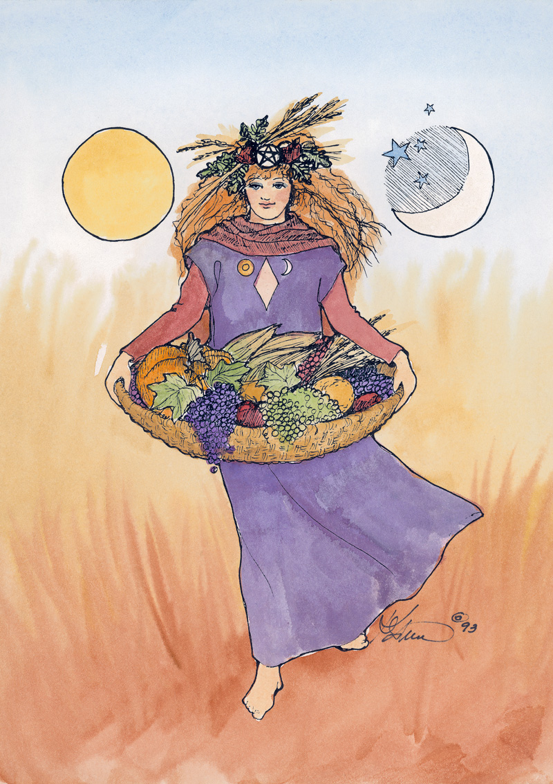 PA07 Autumn Equinox