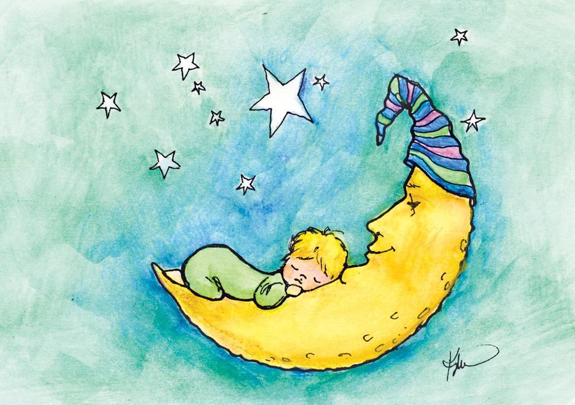 KD03 Sweet Dreams (blond)